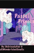 Pastel Princes by DeliriouslyFair