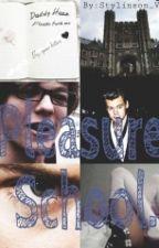 Pleasure School || O.S Smut Larry by Stylinson_V