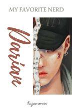 DARIAN [END] by hujansoreini