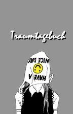 Traumtagebuch by _kyung-mi