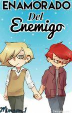 Enamorado Del Enemigo  by Mimeow_1