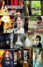 Katniss y Peeta: ¿y si algo fuera distinto? by Lee_Mellark