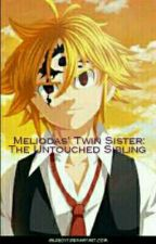 Meliodas' Twin Sister: The Untouched Sibling  by VibraniumPanda