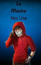 ~La música nos une~ *Doblecero y tu* by florencialovetic