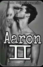 Aaron II by jazSarcastic