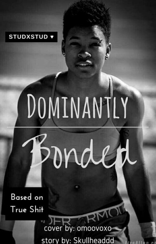 Dominantly Bonded[S4s.] by Skullheaddd