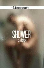 Shower | Gtop 『Lemon』 by -Lioncourt