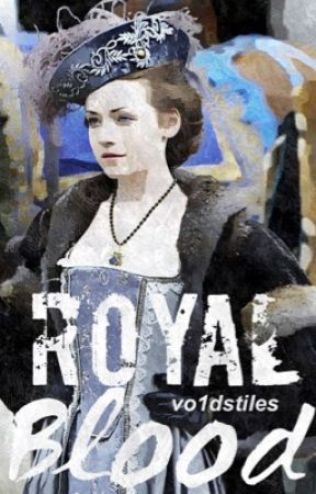 Royal Blood | Francis Valois | #Wattys2017 by vo1dstiles
