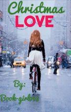 Christmas Love by diayaneira