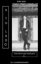 ⇜A Tu Lado⇜(pคгк Ji๓īก y τม) [COMPLETA] by Yulishironosuke07