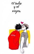 El búho y el virgen.  // KuroBoku by r_infix