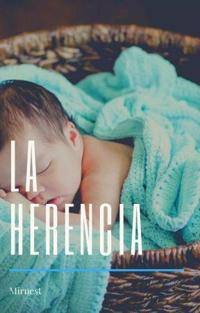 [ La Herencia ] by Mirnest_