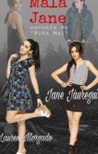 Mala Jane (G!P) by Loveisonlycxmren