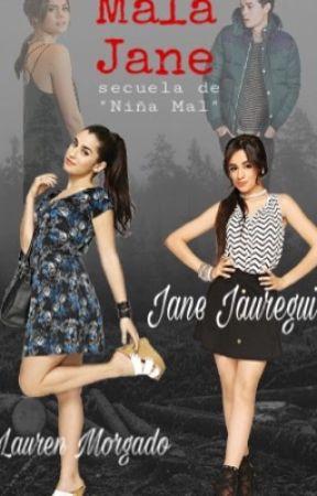Mala Jane (G!P) by -FuqKingLou