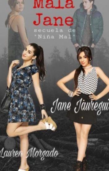 Mala Jane (G!P)
