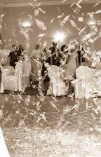Weddings by Dreamful-Illusion
