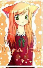 Fading Away (A Kitsune Story!) by CutesyKitsune