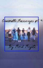 Cimorelli Messages Part 4 by MadameMuze
