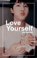 Love Yourself ↝ JinxBts  by Chrissio8