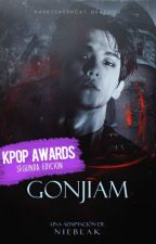Gonjiam. EXO Fanfic. by NieblaK