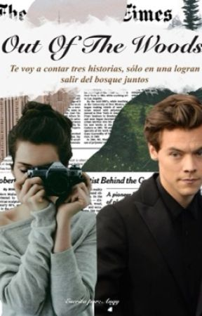 Out Of The Woods - Harry Styles by AngyStyles69