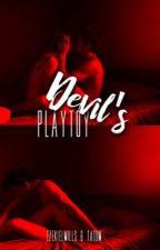 Devil's Playtoy  by EzekielMills