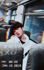 WhatsApp/Jeon JungKook y Tu by DylanMiller418