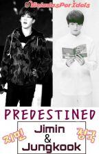 Predestined «Jimin, Jungkook y Tú» [Existence 2] by VioladasPorIdols