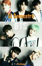 El Secuestro de Bts (Lemon) by JungE52