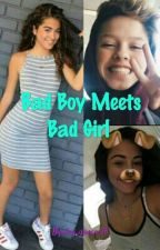 Bad Boy Meets Bad Girl (dirty jacob sartorius) by slay_queen_16