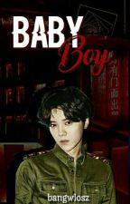 Baby Boy ☪✝HunHan (hiatus)  by bangwlosz