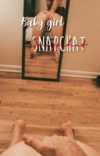Babygirl Snapchat; njh  by forgethatboy