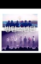 BTS SHIPS by Dtsuga_agustD