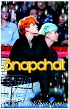 Snapchat 👻 Yoonmin by -SoyJohnny