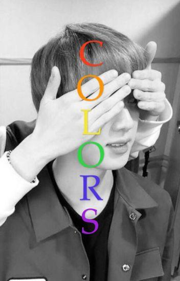 colors [jin x bangtan]
