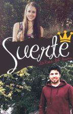 """SUERTE"" - La Reina del Drama (Willyrex) by KateDeLuque"