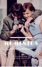 Momentos by KarlaKelvia