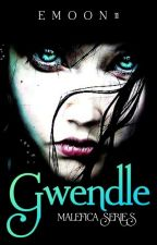 Gwendle(A Witch Story-Tagalog) by emoon11