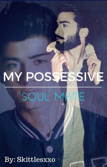 My Possessive Soul Mate