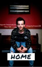 Home - Segunda Temporada de Pillow Talk {Larry Stylinson} by Oopstylinson28
