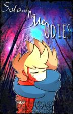Solo... No Me Odies... -TomTord- by Ryutsuki_Shit