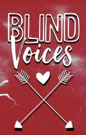 Blind Voices (g/t) by of_unsound_mind