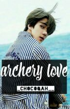 [C] Archery Love by choco_qah