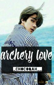 Archery Love √ by nur1410girl