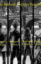 The Infernal Devices Rewritten by LilacPotterhead