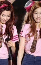 [Oneshot] 1 + 1 = 1 - TaeNy by Ji_Hyun27