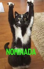 Nominada by CarolineVaar