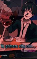 Tu Primera Cita Con... »Creepypastas« by _-seven-_