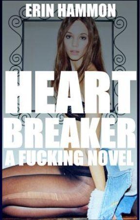 Heartbreaker by nommahnire