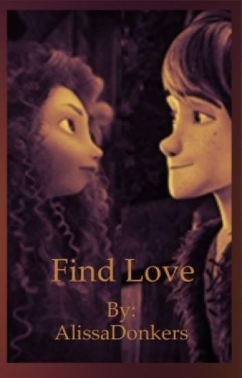 Find Love (A Mericcup Story)